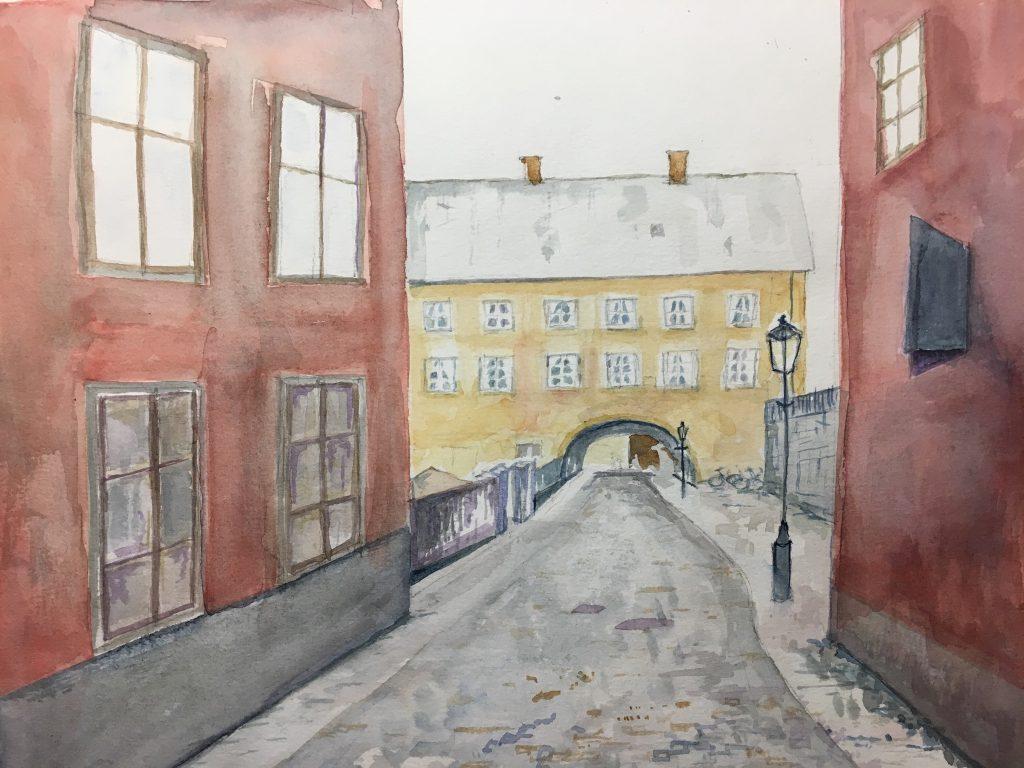 Illustration Skimra Bild, all rights reserved